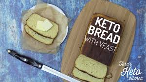 Here is a great paleo bread machine recipe. Keto Coconut Flour Bread With Yeast Dairy Free Tara S Keto Kitchen