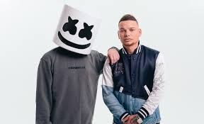 Marshmello Kane Brown Gallop To 1 On The Country Airplay