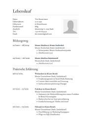 Lebenslauf Muster F R Anwaltsgehilfe Lebenslauf Designs