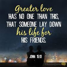 Christian Quotes About Loving Others