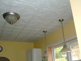 Ceiling Tiles For Kitchen Ceiling Fan In Kitchen Yes Or No Home Design Ideas