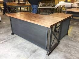 industrial style office desk. gallery of industrial style desk stupendous office desks lovely executive u