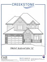 front elevations creek stone development leave a reply cancel reply