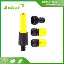 china garden hose nozzle set rotary garden hose spray nozzle for agriculture china garden hose nozzle hose nozzle