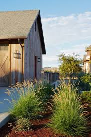 santa barbara wine country landscape rustic with fence birdhouses railing