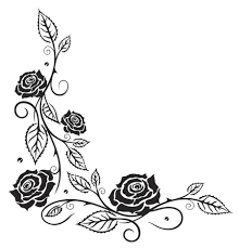 rose vine tattoo designs. Beautiful Rose Rose Vine Tattoos For Tattoo Designs V