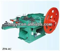 hot selling roofing nail making machine