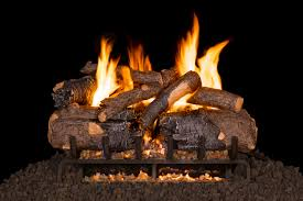 all the gas logs you see below are on display in our showroom or will be soon