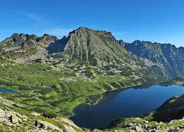 See a recent post on tumblr from @ourbeautifulcities about slovakien. Vandringsresor Till Polen Go Active Travel