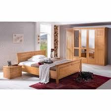 Landhaus Schlafzimmer Mit Doppelbett Austino Wohnende