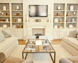 Living Room Decor With Fireplace Room Ivory Cream Walls Paint Colors Living Room Tv Over Fireplace