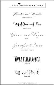 419 best fonts, type, & hand lettering images on pinterest hand Wedding Font Retro 6 best wedding fonts marlins and tim Art Deco Font