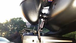 powering radar detector in 2015 s7 using a mirrortap anchors the slack inside the wiring harness box and doesn t require any drilling of holes or alteration of the plastic trim pieces to allow the cable to