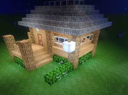 10 cool minecraft houses to build in survival enderchest minecraft house plans easy minecraft houses… Minecraft House Designs Cute