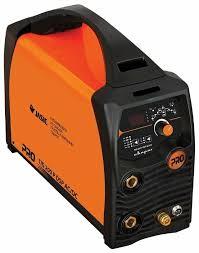 <b>Сварочный аппарат Сварог</b> PRO <b>TIG</b> 200 P DSP AC/DC (Е201 ...