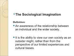 sociological imagination example essay the sociological imagination  sociological imagination example essay