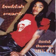 Buddah Mack