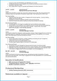 resume format for experienced accountant accountant cv example and writing guide get more interviews