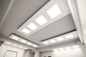 Office lightings Fluorescent From The Time Of Their Introduction These High Power Lights Have Made Some Quick Inroads Into Commercial Use Leds Are Highly Energy Efficient Compared To Modernplace Lighting Singapore