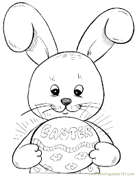 Easter Coloring Pages Pdf Coloring Home