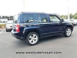 jeep patriot 2014 blue. Delighful Blue 2014 Jeep Patriot Latitude In Jacksonville FL  Westside Nissan Intended Blue I