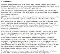 5 Essential Contract Templates For The Freelance Designer - Designmodo