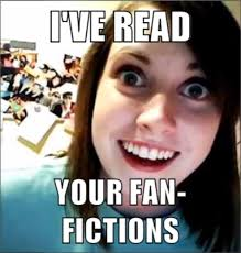 Overly Attached Girlfriend - Mad About Memes via Relatably.com