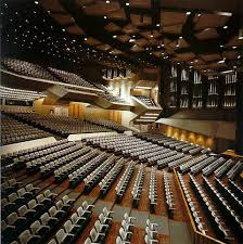 List Of Concert Halls Wikiwand
