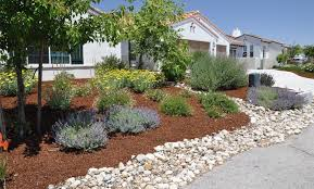 Impressive Front Yard Landscaping Ideas With Stones Create Front Yard  Landscaping With Rocks Landscape Design Ideas