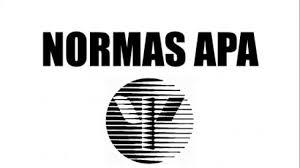 Normas Apa Sexta Edición Abreviaturas Y Ejemplos En El 2019