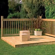 deck marvellous lowes kits pre built platform for plans 6 build a deck kit l50
