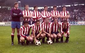 Real Sporting Gijon, the oldest red and white shirt of Spain