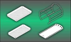 replacement parts industries news instrument trays racks and plates to fit midmark® • ritter® m9 m11 ultraclave® sterilizers now available