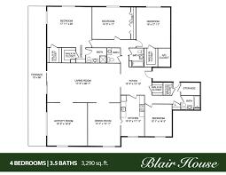 Elegant ... Modern Design Ideas 7 Bedroom House Plans Australia Full Size