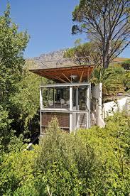 Tree House Architecture Tree House By Van Der Merwe Miszewski Architects