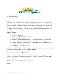 Dear Employer Letter Under Fontanacountryinn Com