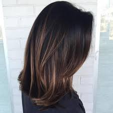 Hair Highlights Colors For Dark Brown Hair
