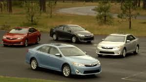 Toyota Camry Atara 2011 review | CarsGuide