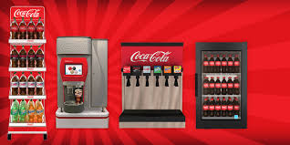 Coke Vending Machine Rental Interesting Six Equipment Options For Small Spaces