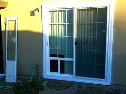 sliding door pet insert sliding glass door dog door insert dog door for glass sliding door sliding door pet