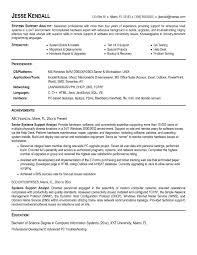 Analyst Resume Format Resume For Skills Financial Analyst Resume