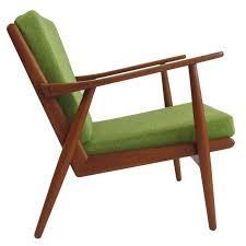 mid century danish lounge chair. Fine Century Mid Century Danish Teak Lounge Chair For Sale Intended T