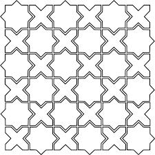 Mosaic Pattern Custom 48 Mosaic Pattern 48 Pratt Larson