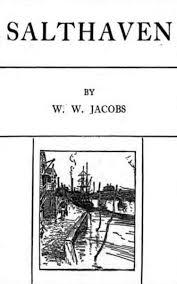 w w jacobs salthaven
