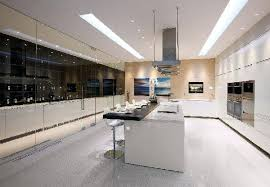 Luxury Modern Kitchen Designs Model Cool Design
