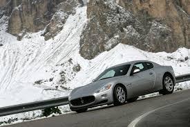 Maserati Recalls GranTurismo, Quattroporte in the US - autoevolution