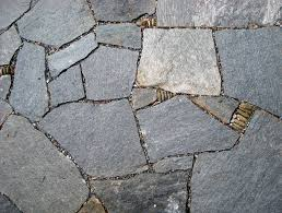 patio stones texture. Flagstone Patio Using Hooper\u0027s Creek, In Biltmore Forest - Smooth Stones To Fill Small Texture