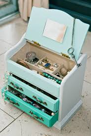 diy jewelry box gifts for the kids