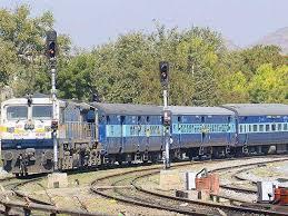 Senior Citizens Railways To Offer Options On Senior Citizen