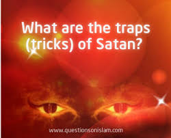 Image result for Satan loves to fool his believers he can still win against God